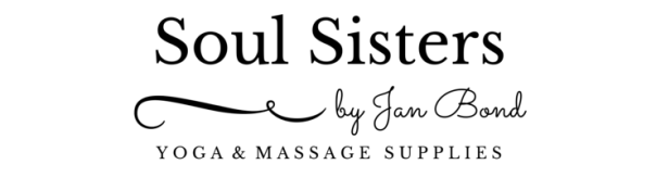 yoga and massage supplies